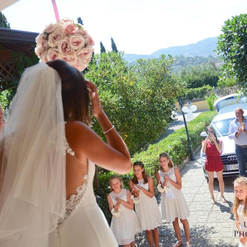 Twitchell wedding in Italy - Villa Tina
