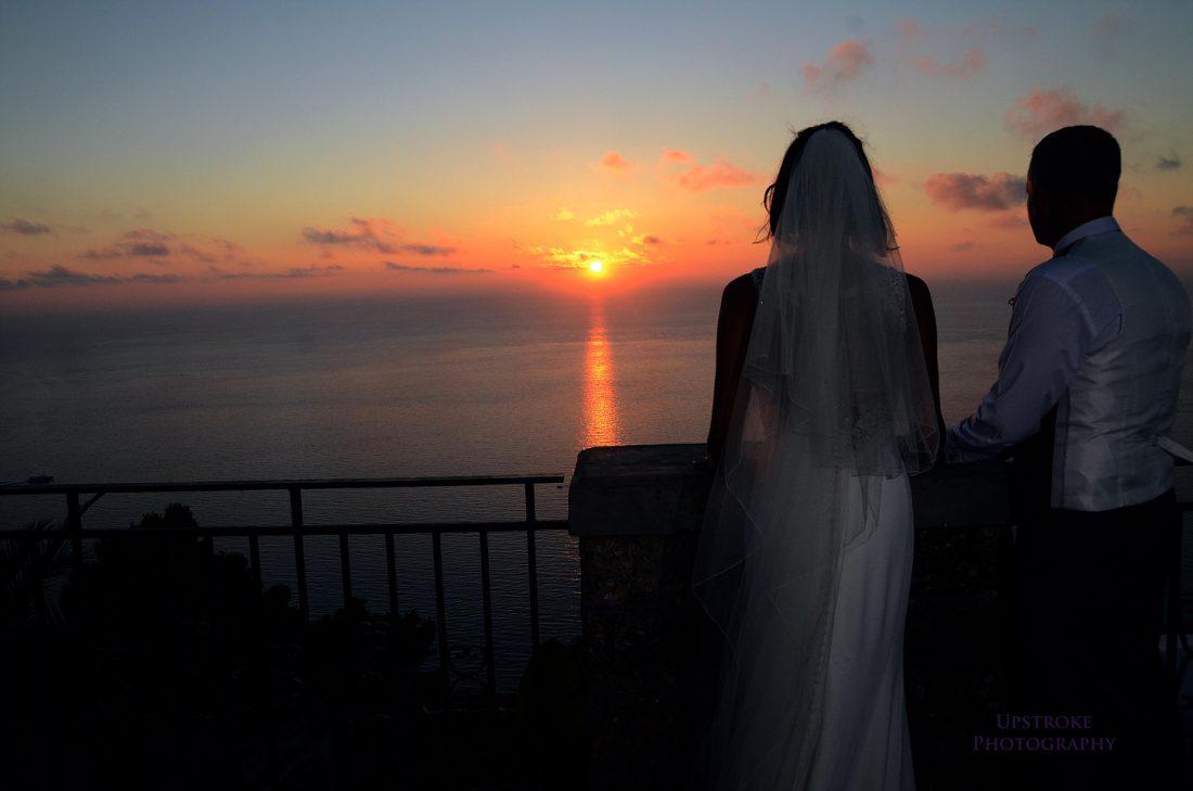 Villa Tina Wedding in Italy