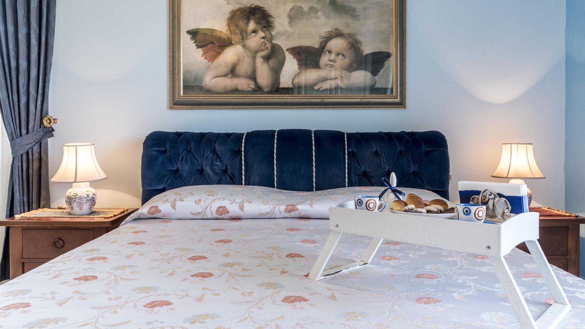 Suite Amorini 3
