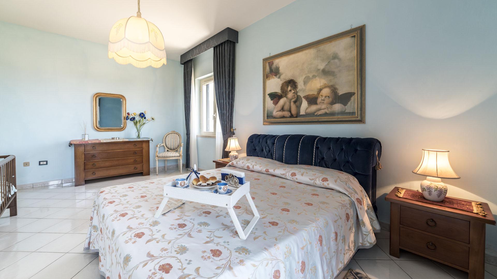 Suite Amorini 1