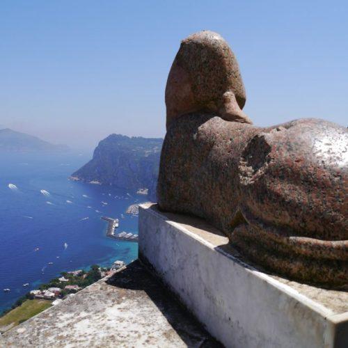 Villa San Michele - Capri