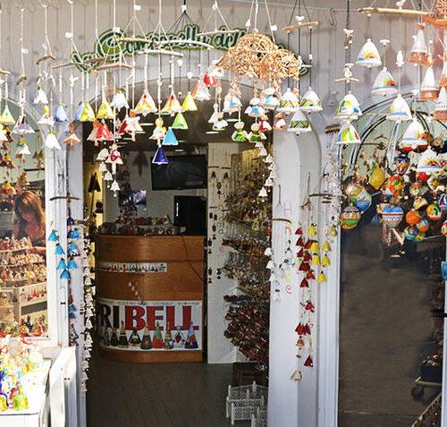 Capri Bells