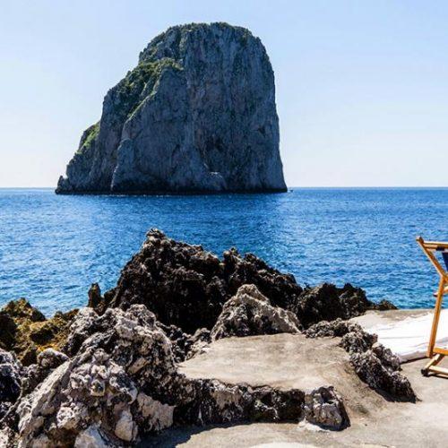 Fontanelle - Capri