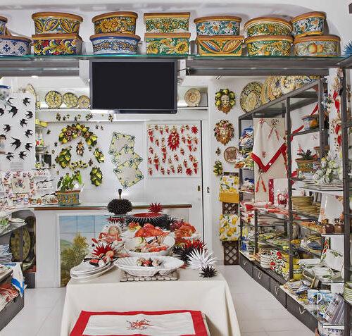 Capri Ceramics