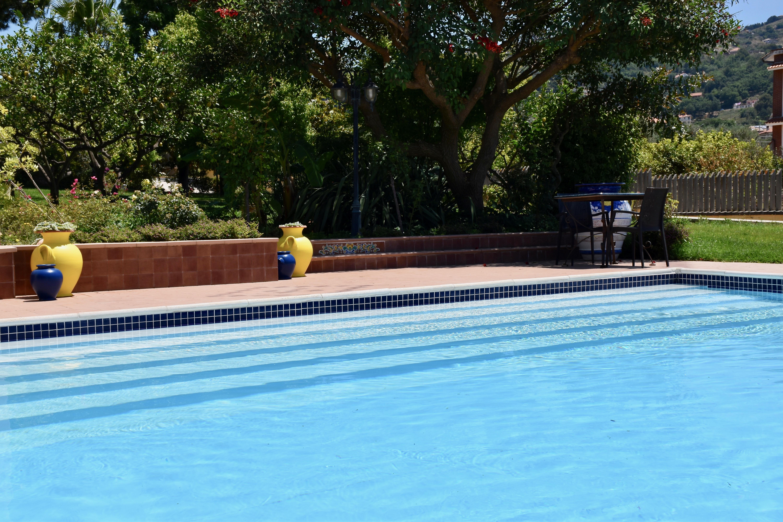 La piscina 16